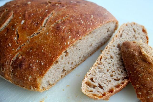 Verdens bedste brød 3