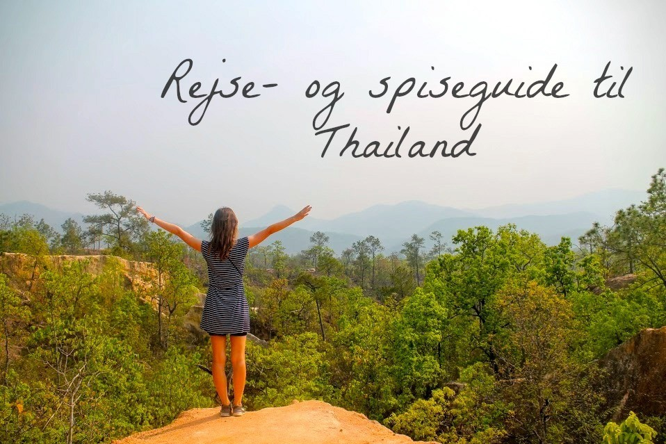 Guide til Thailand 2