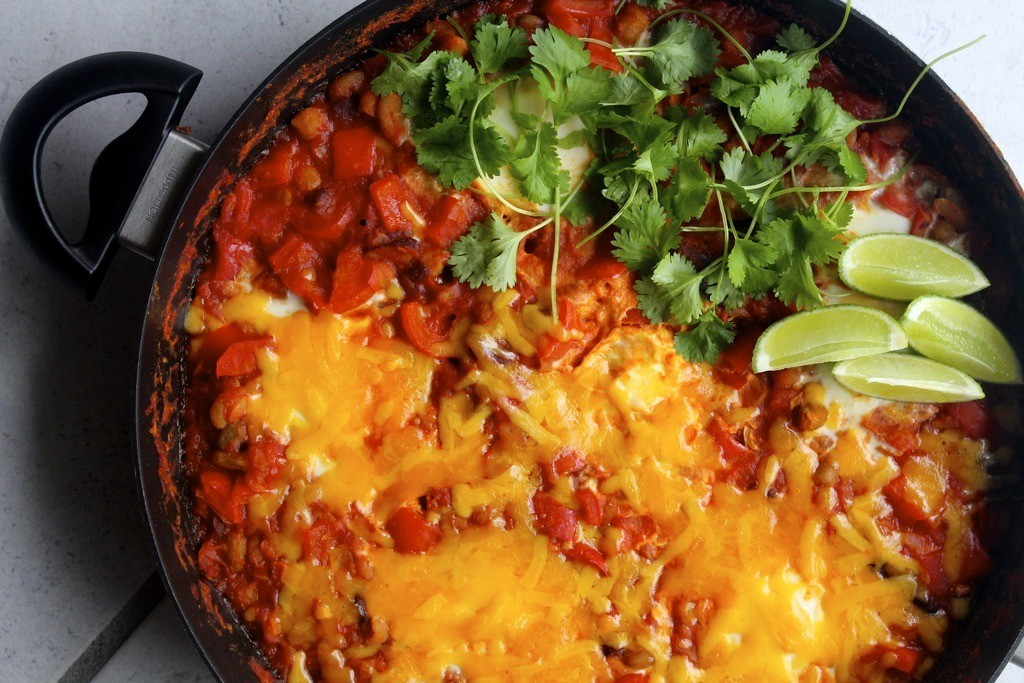 Huevos rancheros - mexicansk comfort food photo IMG_0113_zpseqtvogmn.jpg