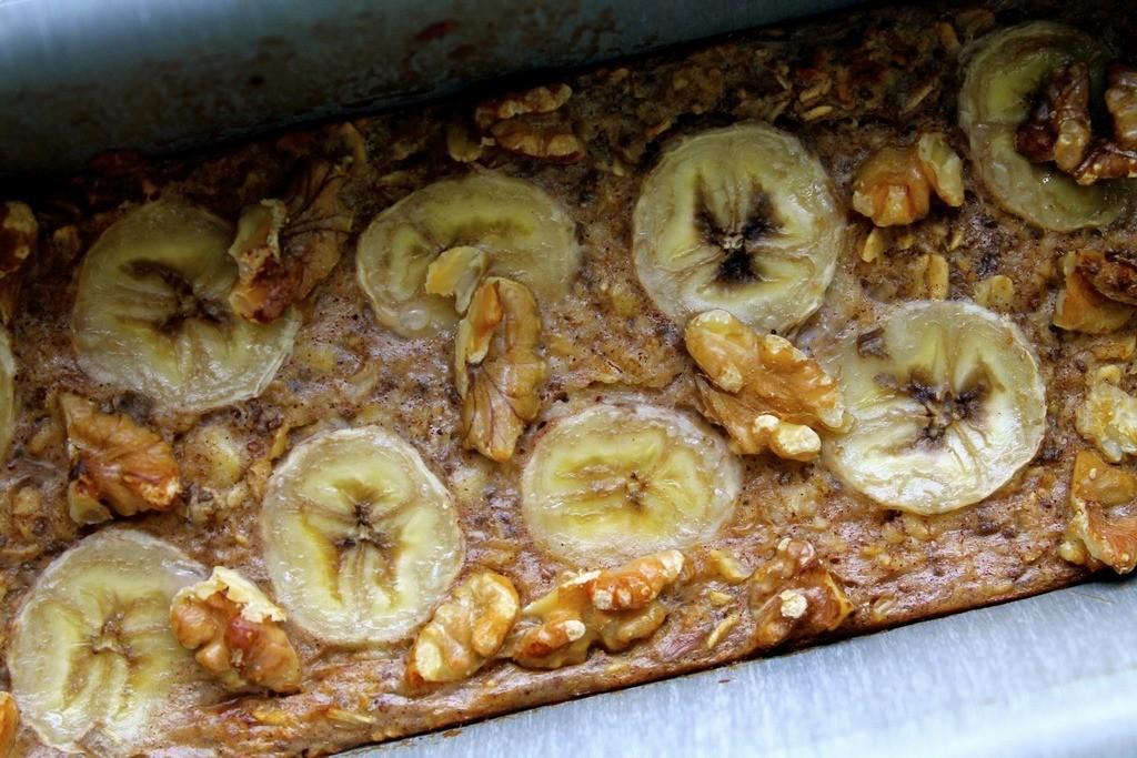 Bagt grød med banan og nødder photo IMG_0147_zpskjr6s39y.jpg