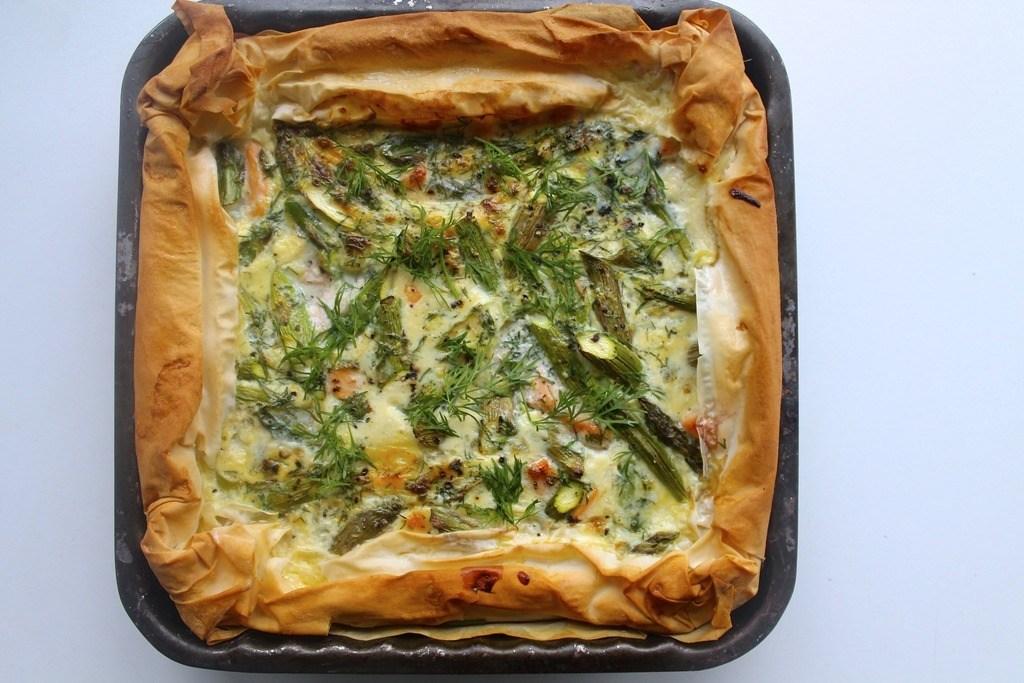 Nem laksetærte af filodej med spinat og asparges photo IMG_9935_zpspsucpib1.jpg