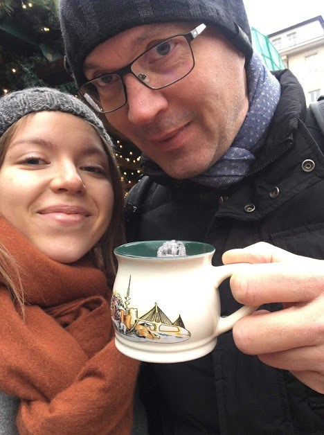 Guide til Hamborg - mad, oplevelser og julemarked