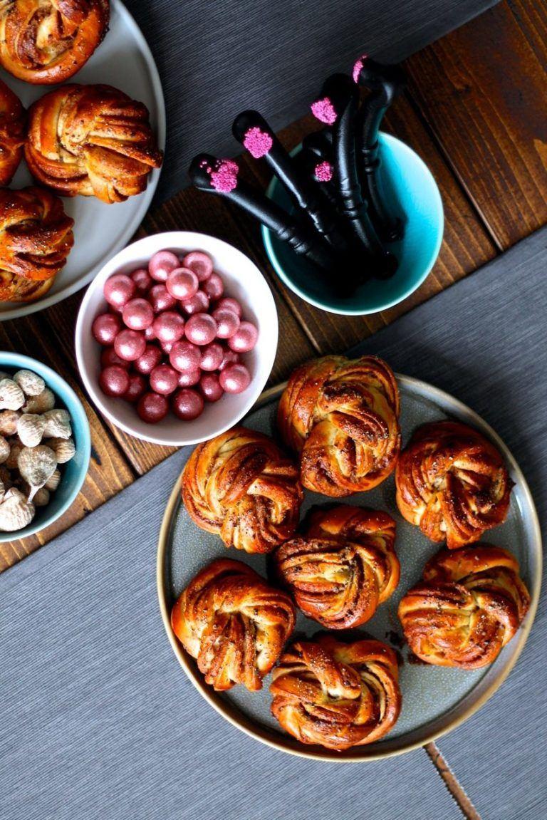 Tips og mad til studenterkørsel - hvad serverer man?
