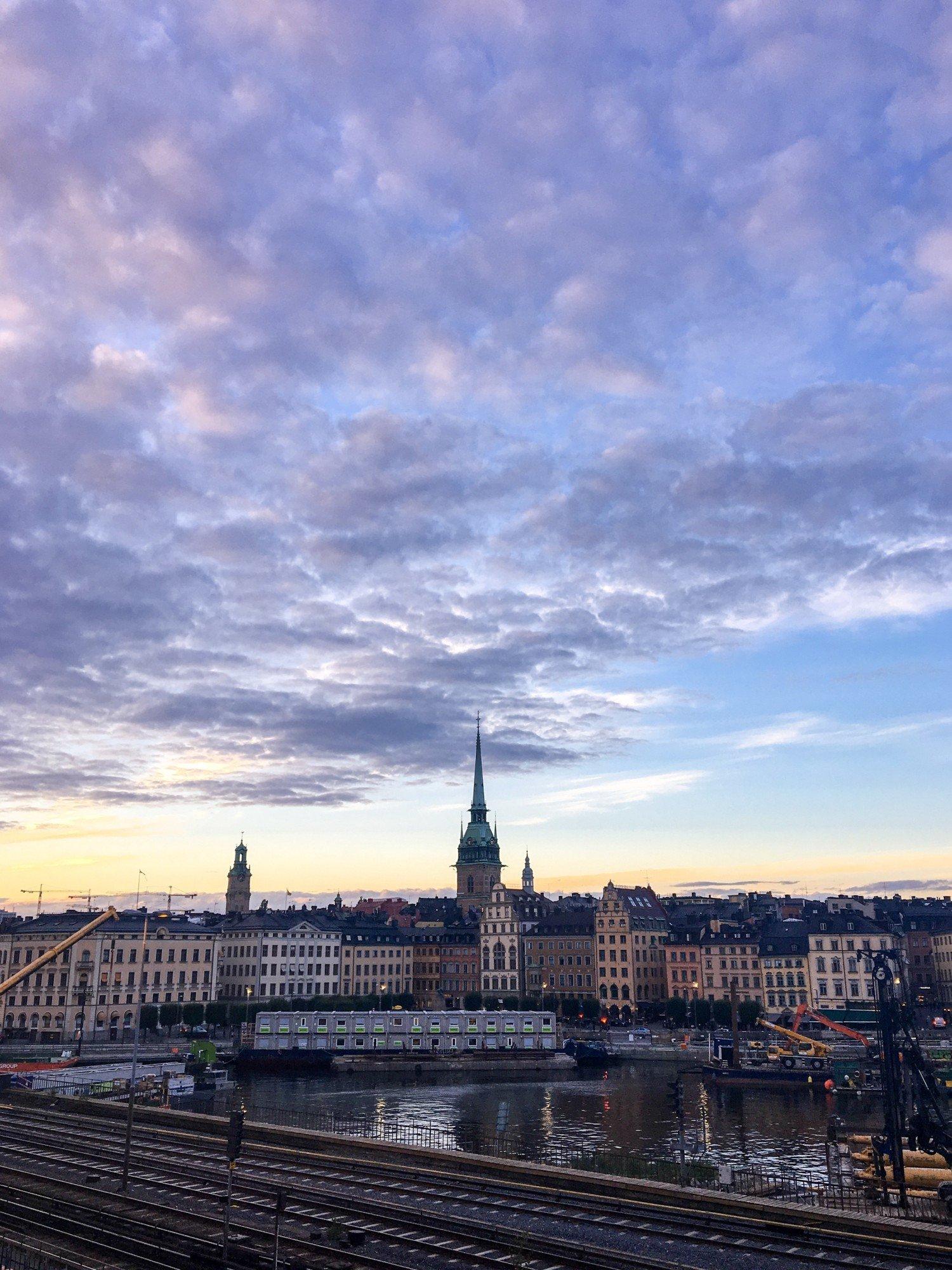 Guide til Stockholm 9