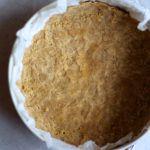 Nem og sund tærtedej - basis opskrift