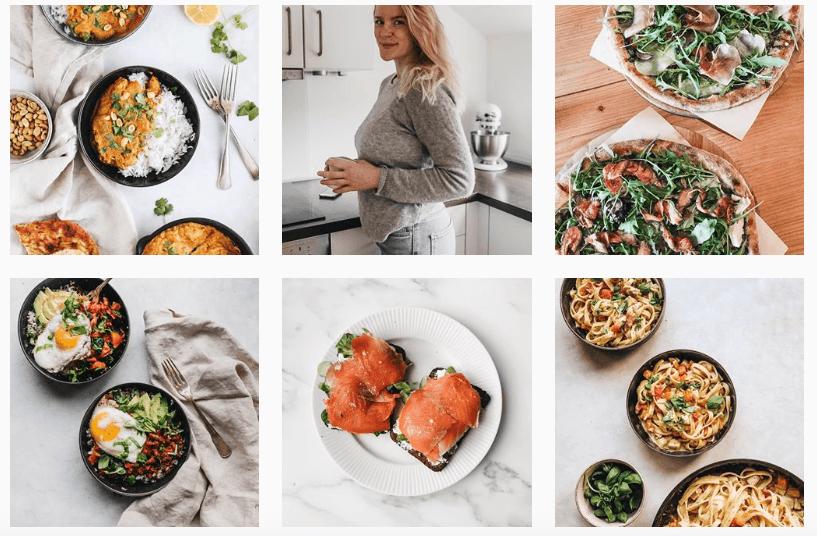 Vis mig dit køleskab: Cecilie Lykke - madblogger, nybagt mor og nordmand 5