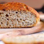 Grydebrød - verdens nemmeste og bedste brød