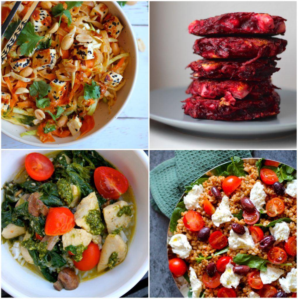 Madplan: Aftensmad uden ovn