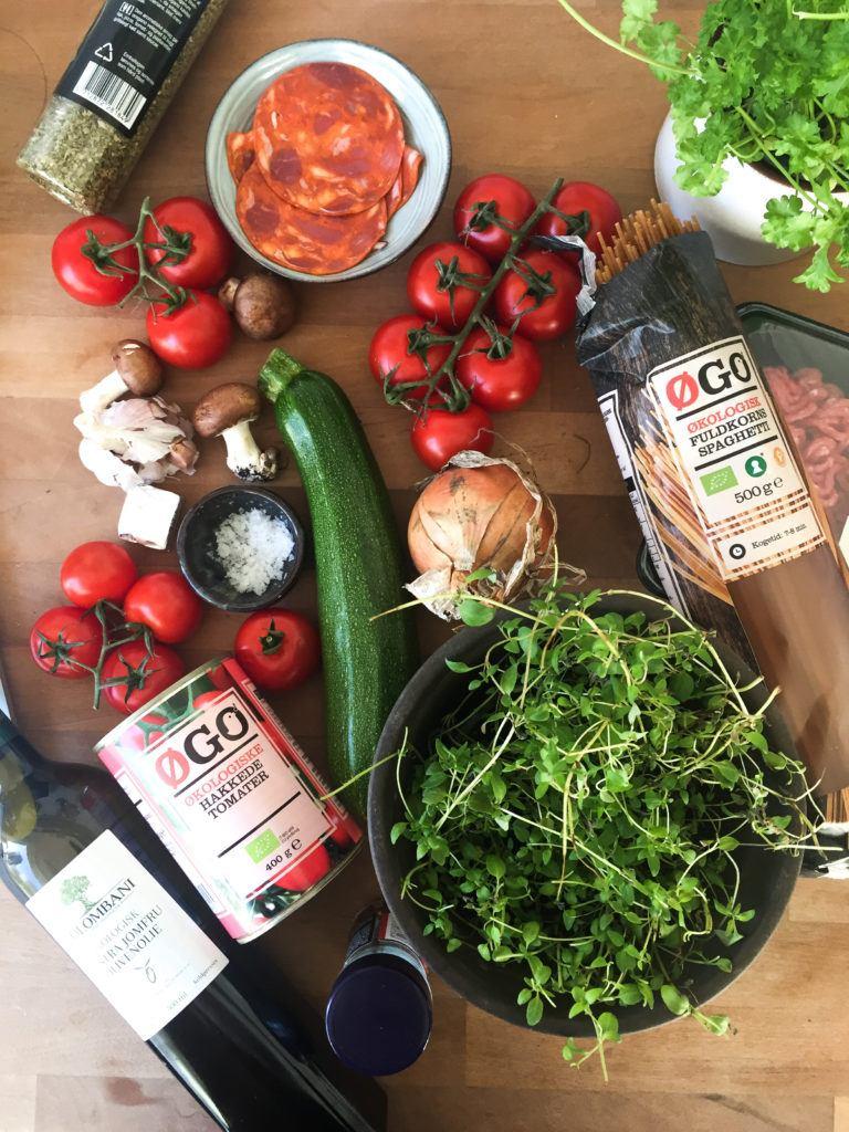 Vis mig dit køleskab: Anna - grødgris og madblogger på SU 8