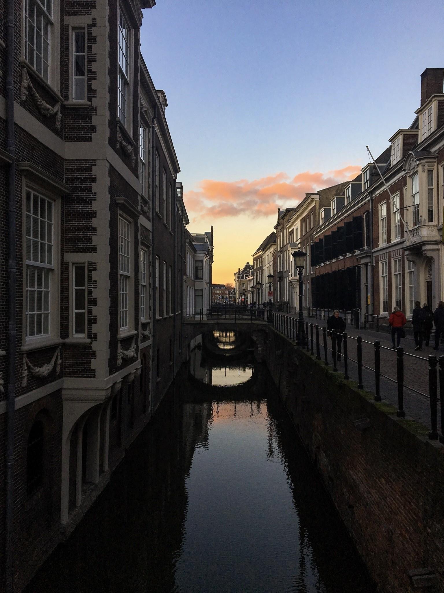 Guide til Utrecht