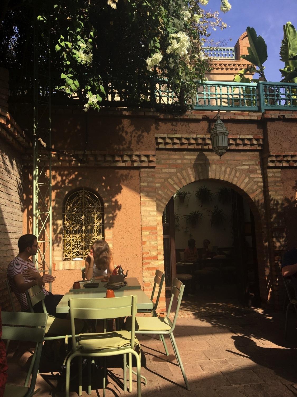 Guide til Marrakech 44