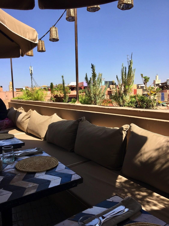 Guide til Marrakech 40
