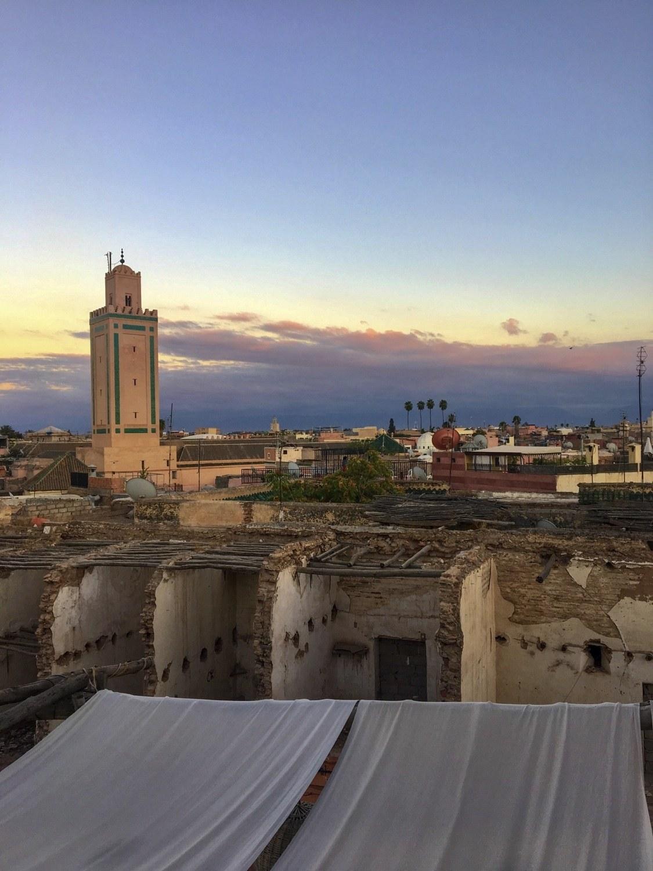 Guide til Marrakech 36