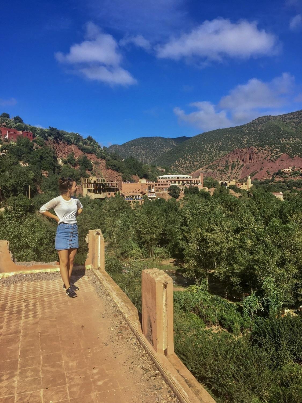 Guide til Marrakech 28