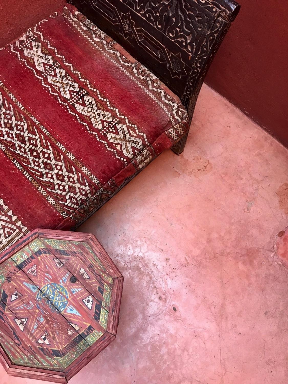 Guide til Marrakech 26