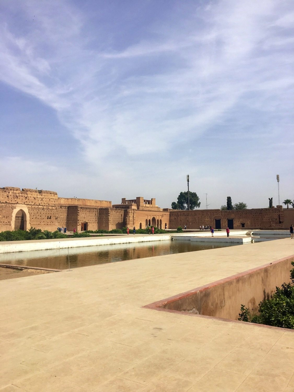Guide til Marrakech 24