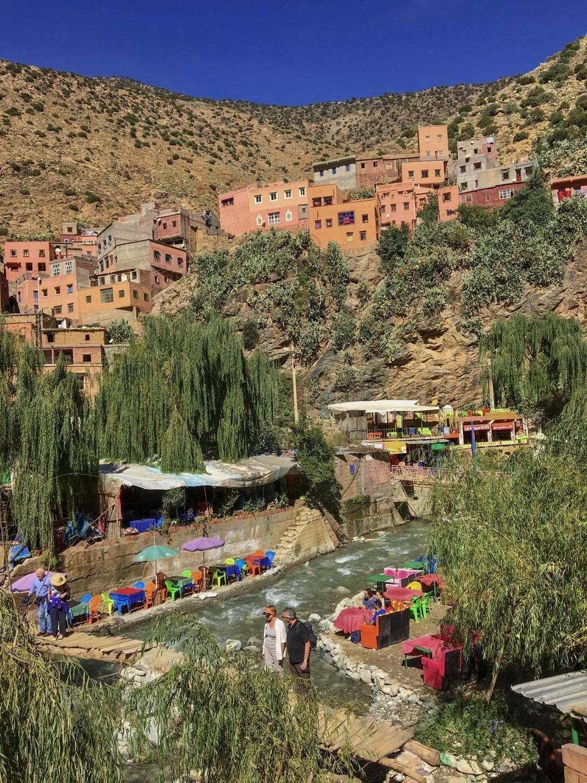 Guide til Marrakech 30