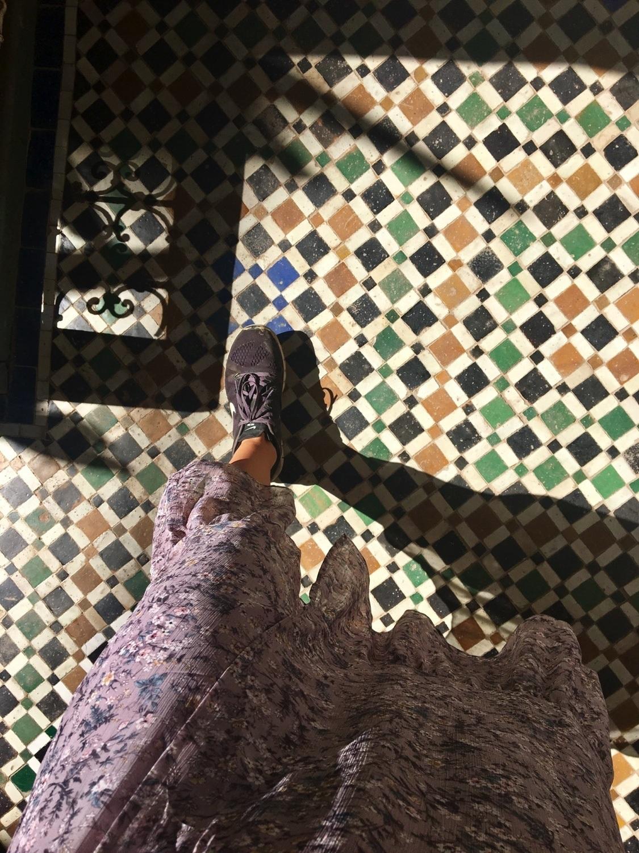 Guide til Marrakech 18