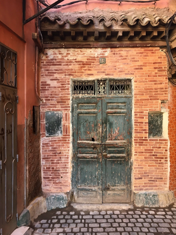 Guide til Marrakech 16
