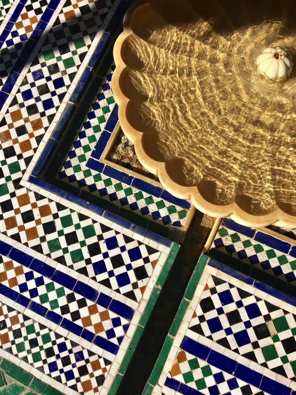 Guide til Marrakech 14