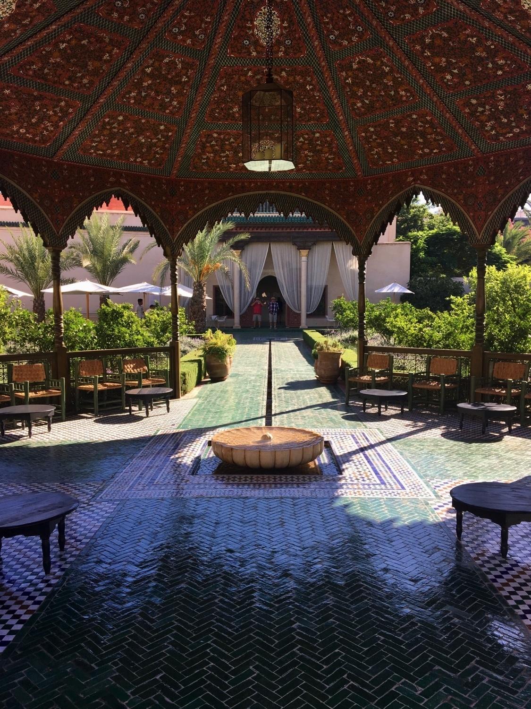 Guide til Marrakech 12