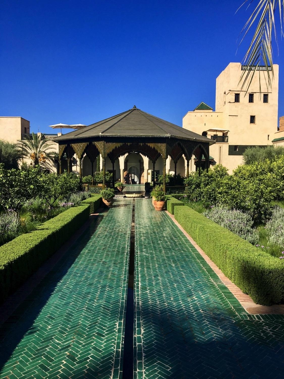 Guide til Marrakech 20