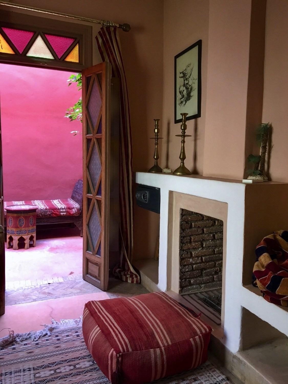 Guide til Marrakech 8