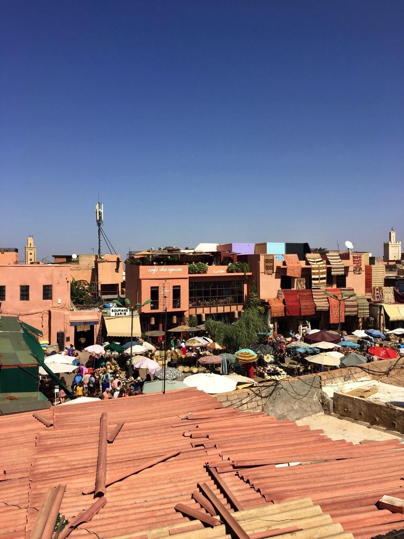 Guide til Marrakech 6