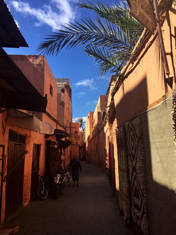 Guide til Marrakech 2