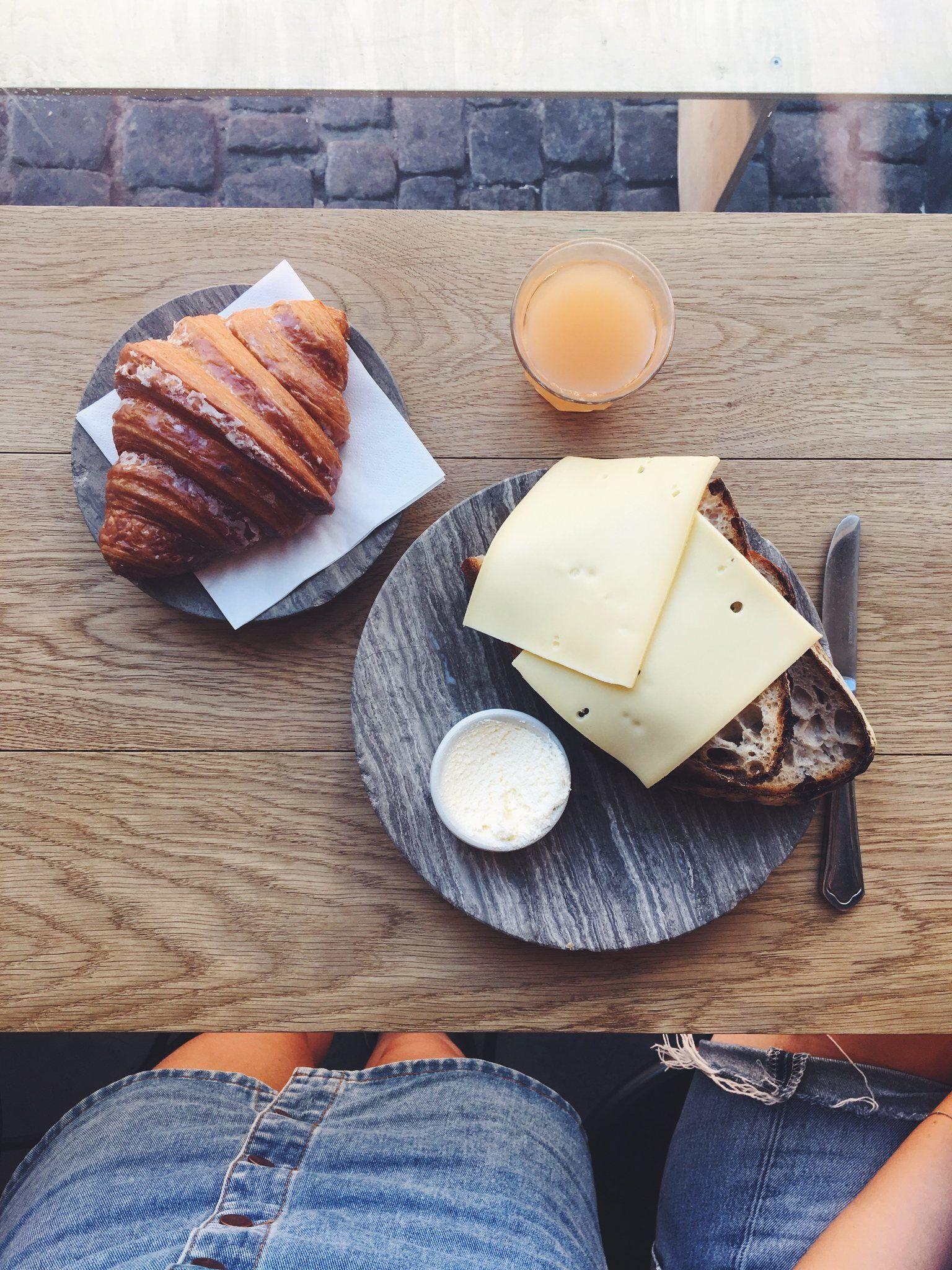 Guide: Morgenmad og brunch i København - andersen og maillard