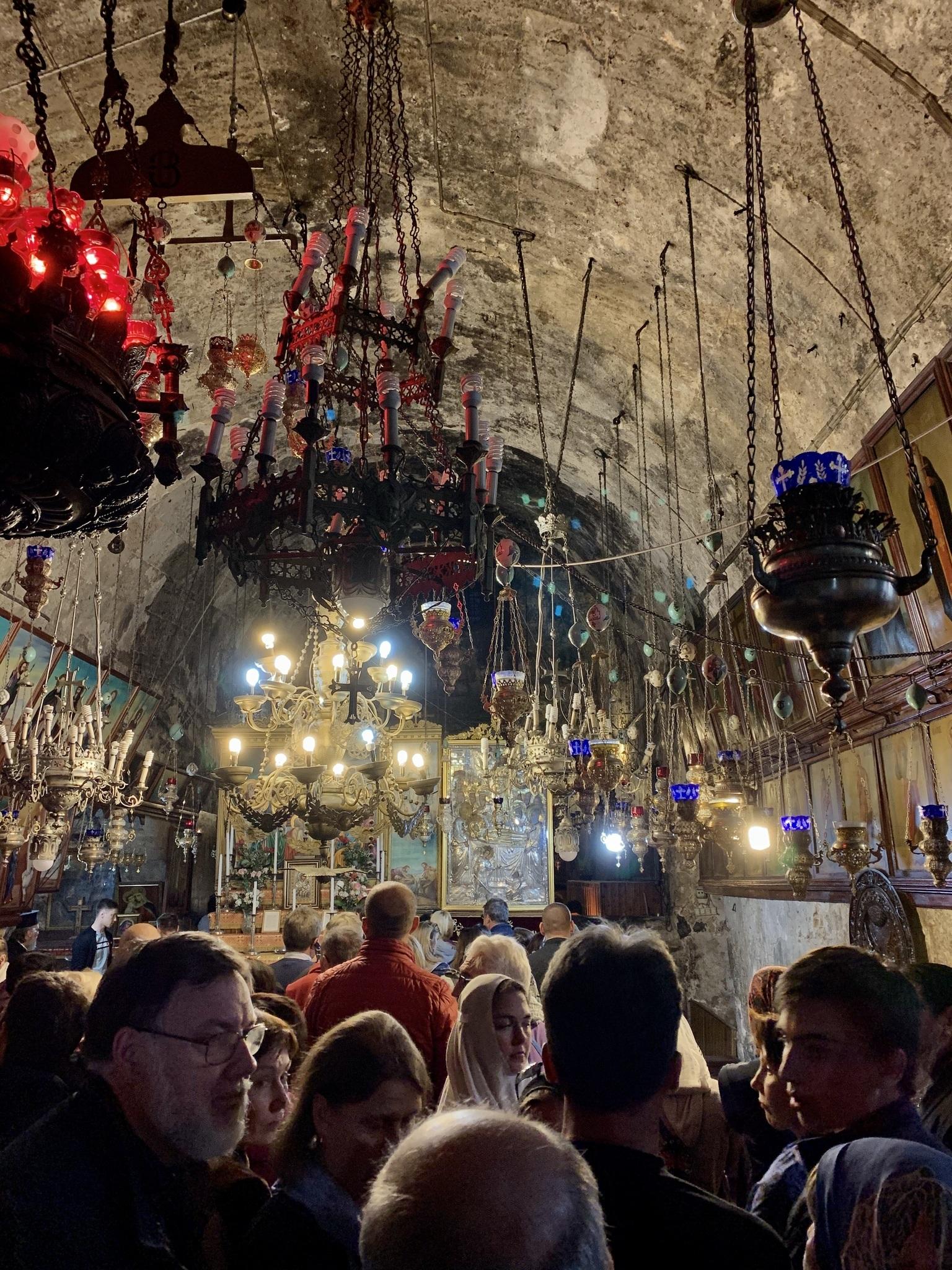 Guide til Tel Aviv, Israel Jerusalem