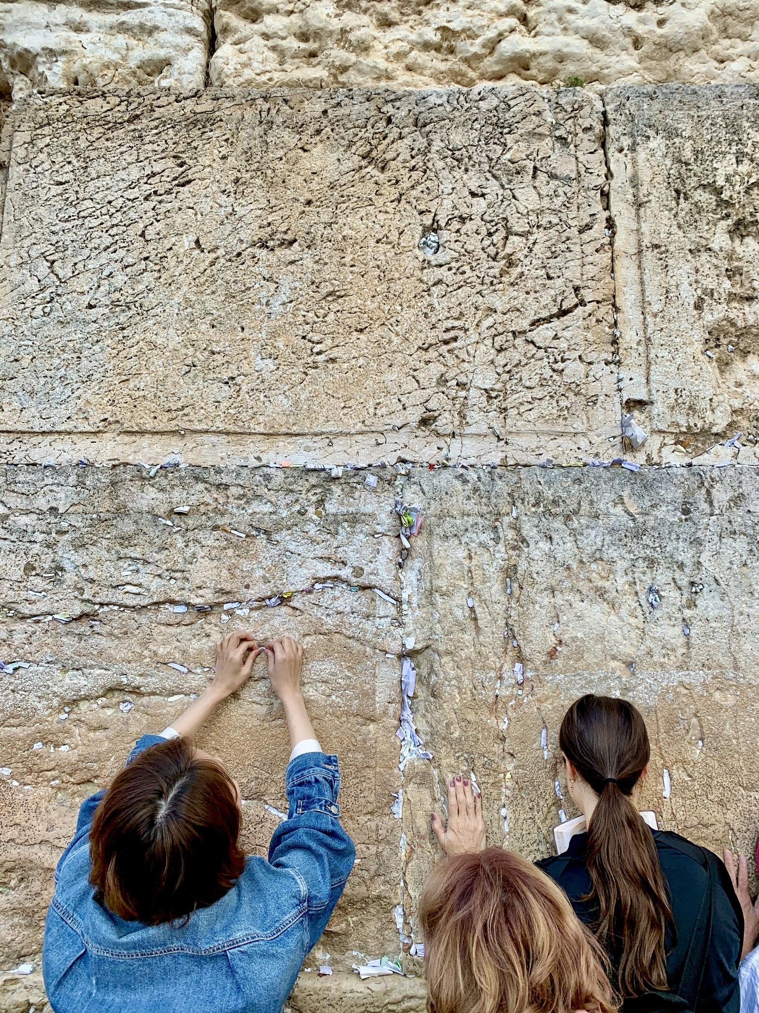 Guide til Tel Aviv, Israel, Jerusalem