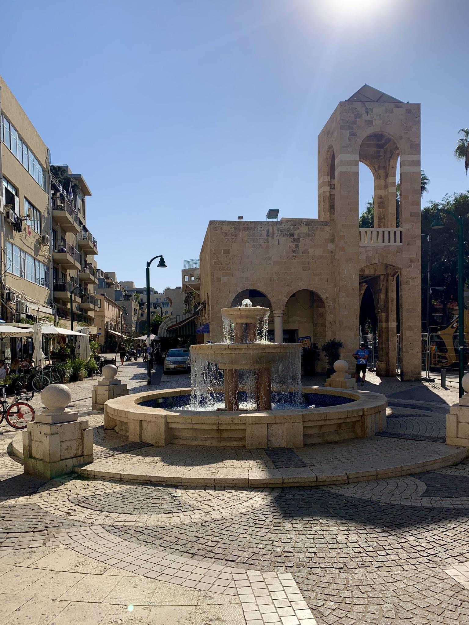 Guide til Tel Aviv, Israel
