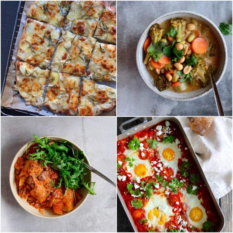 budgetvenlig madplan