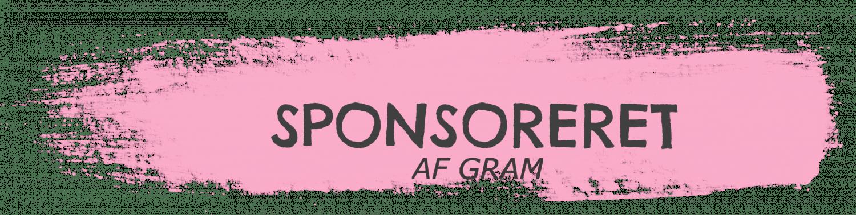 sponsoreret-gram