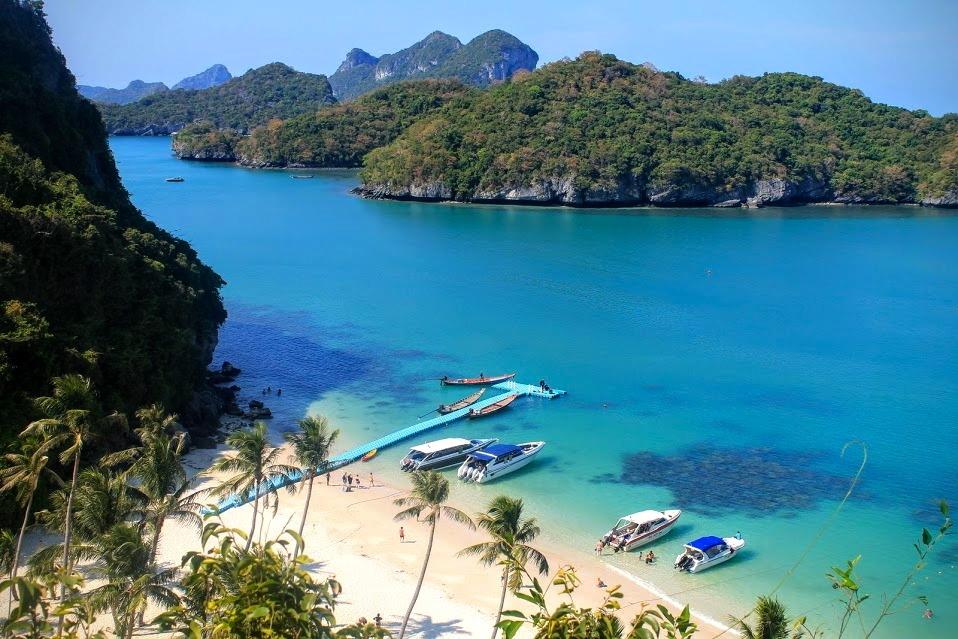 Guide til Thailand 23