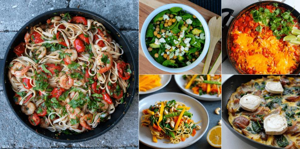 madplan hverdagsmad