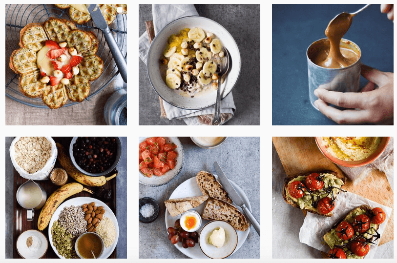 Vis mig dit køleskab: Anna - grødgris og madblogger på SU 12