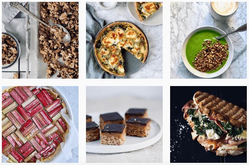Vis mig dit køleskab: Maria - madblogger, økologi og madkærlighed 6