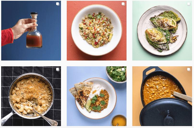 Vis mig dit køleskab: Camilla - vegetarisk hverdag og inspiration 7