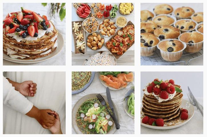 Vis mig dit køleskab: Maria Vestergaard - madblogger, mor og karrierekvinde 7