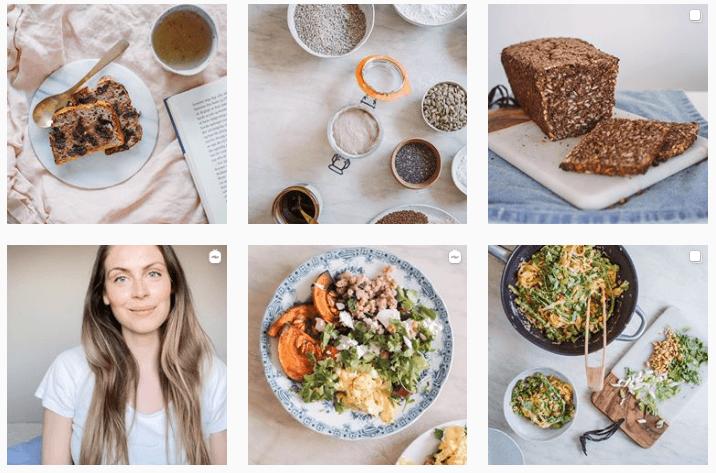 Vis mig dit køleskab: Emma Martiny - livstilsblogger, madskribent og kogebogsforfatter 5