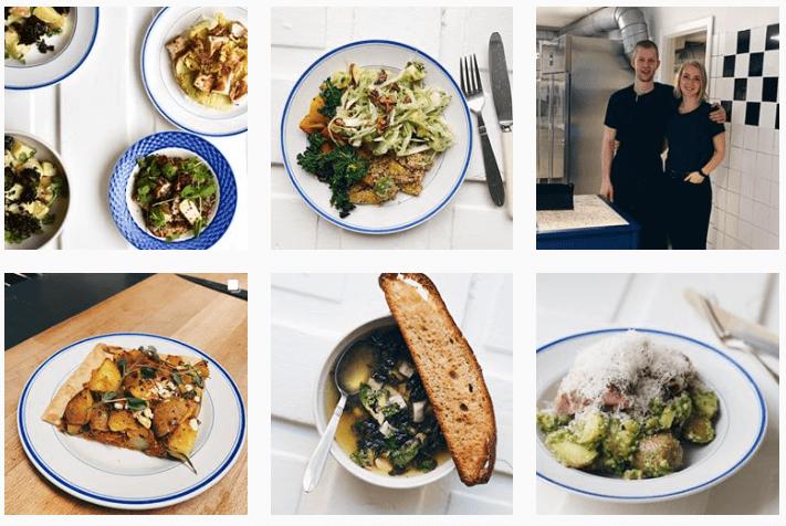 Vis mig dit køleskab: Olivier - selvlært kok, bæredygtighed og stop madspild 7