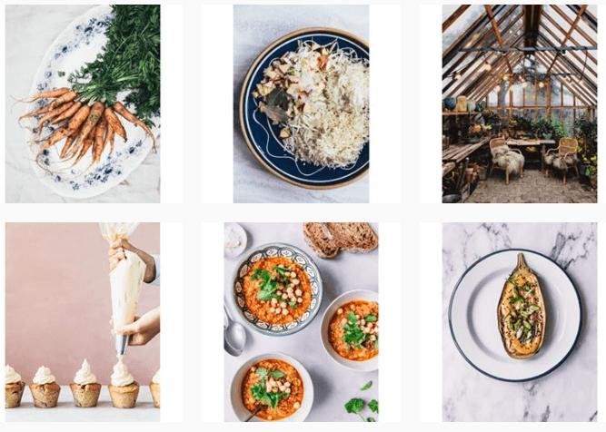 Vis mig dit køleskab: Ditte Ingemann - kogebogsforfatter, madskribent og fotograf 7