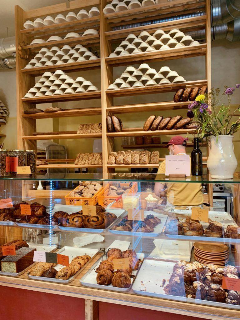 Sofi bakery Berlin